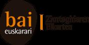bai_euskarari